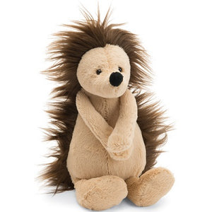 JellyCat Bashful Hedgehog Medium