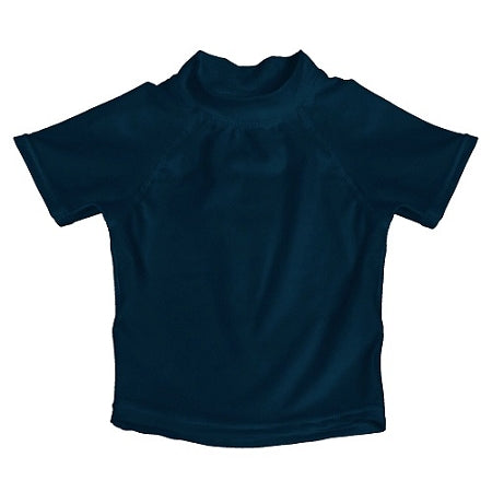 My Swim Baby Rash Guard UV Shirt - Navy