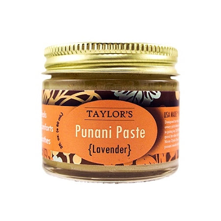 Elevated Punani Paste 2oz.