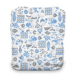 Thirsties One Size All-in-One Diaper