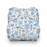 Thirsties Natural Newborn All-in-One Diaper