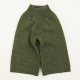 Sustainablebabyish Knit Wool Longies
