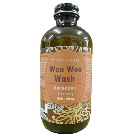 Elevated Woo Woo Wash 8oz.