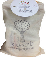 Sloomb - Wool Always Love You Wool Care Kit