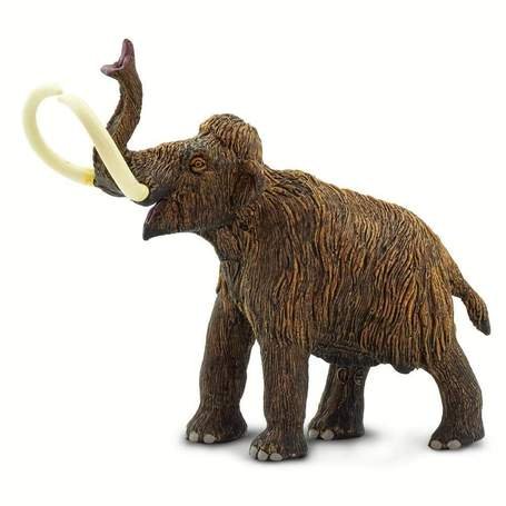 Safari Ltd Wild Safari Prehistoric World Collection Woolly Mammoth