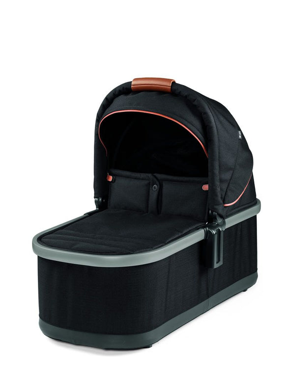 Agio by Peg Perego Z4 Stroller Bassinet - Black