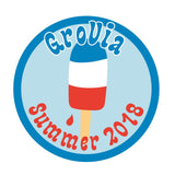 GroVia Summer Patch