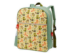 SugarBooger - What did the Fox Eat? Zippee!® Back Pack