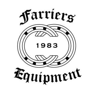 Farriers Equipment Logo
