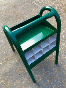 Farriers Equipment Tools Box | Aluminium Frame - Farriers Equipment Farriers Tools