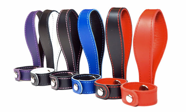 Flogger Belt Loops