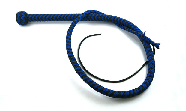 Paracord Bull Whip