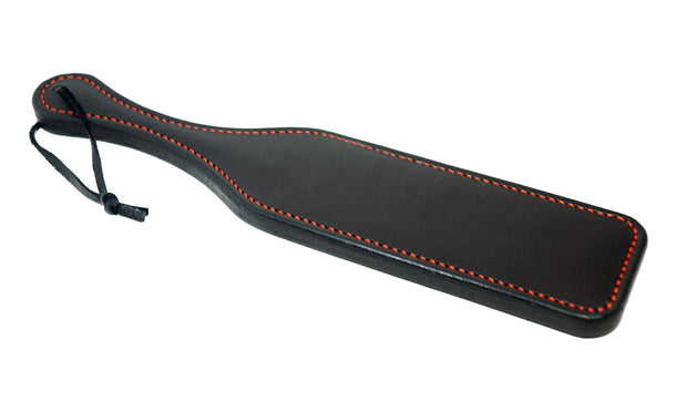 "14"" Leather Paddle - Classic"