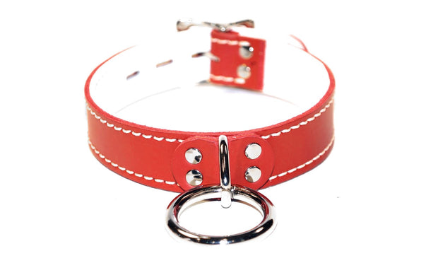 Lined O-Ring Collar