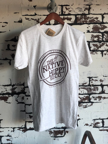The Native Hippy 2020 Tee