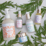 BEB Organic skincare products – Luxury, health-filled skincare for preemies – premature baby - BEB Organic Bubbly Wash - BEB Organic Silky Cream - BEB Organic Healing Gel - BEB Organic Nourishing Oil - BEB Organic Diaper Balm – Kim Walls, Preemie Skincare Expert