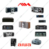 AIWA  Audio  Ultimate Repair Schematics & Service Manuals  1090 PDF on DVD
