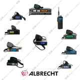 Albrecht Ultimate Radio Operation Repair Service Manuals & Schematics