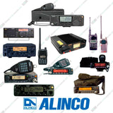 Alinco Ultimate Instruction & Service  Repair Manuals
