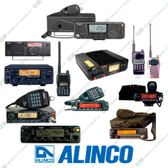 Alinco Service Manuals