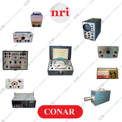 CONAR  NRI   Ultimate  Operation & Service manuals, Tube Charts on DVD