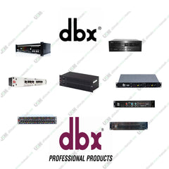 dbx   Ultimate owners, repair & service manuals