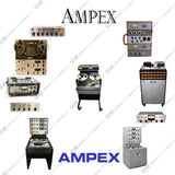 AMPEX Ultimate Schematics, Repair, Service & Operation Manuals  350 PDF on DVD