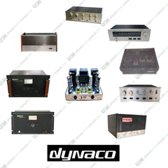 Dynaco  Ultimate owner, service manuals & schematics  on DVD