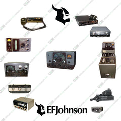 EF Johnson Viking Ultimate Operation, Repair & Service Manuals on DVD