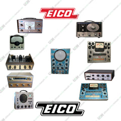 EICO   Ultimate  repair, service, maintenance & owner manuals