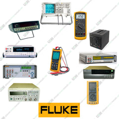 FLUKE  Ultimate  repair, service, maintenance & owner manuals
