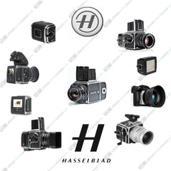 Hasselblad  Ultimate Instructions, Repair and Service Manuals on DVD