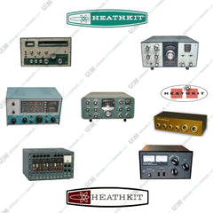 Heathkit  Ultimate  Operation Repair Service Manuals & Schematics