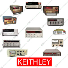 KEITHLEY  Ultimate  repair, service, maintenance & owner manuals