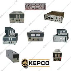 KEPCO Power Supply Ultimate Operation Service Repair Manuals Schematics on DVD