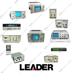 LEADER  Ultimate  repair, service, maintenance & owner manuals