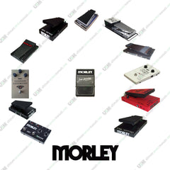 MORLEY Ultimate Repair, Service Schematics manuals & Catalogs