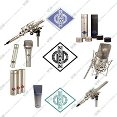 Neumann  Operation, Service Manuals & schematics