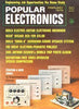 Popular Electronics Magazines Ultimate Collection  465 PDF Issues on DVD