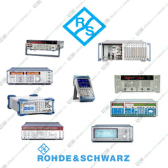 Rohde & Scharz  Ultimate  repair, service, owner manuals & schematics (PDFs on DVD)