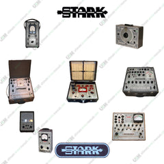 STARK  Ultimate  repair, service, maintenance & owner manuals