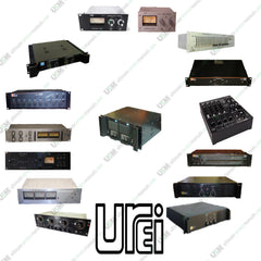 UREI  Ultimate owners & repair service manuals