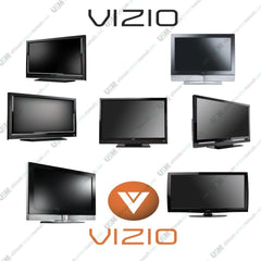 VIZIO   Ultimate TV LCD PLASMA LED repair service manuals