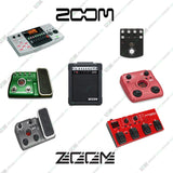 ZOOM Audio Ultimate  Operation, Repair  Service  Manuals  & Schematics
