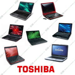 Toshiba Laptops Repair, Maintenance & Service manuals Satellite Pro