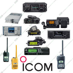 ICOM Ultimate repair service manuals