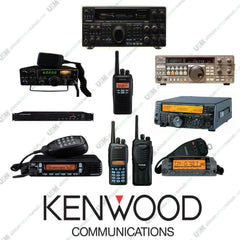 Kenwood Ultimate radio owner, repair service manuals