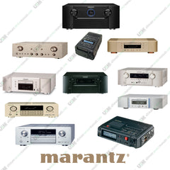 Marantz  Ultimate  Service Manuals & service bulletins