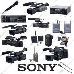 Sony DV HD Ultimate Audio/Video  repair service manuals