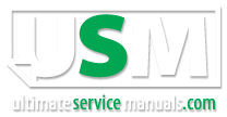 Ultimate Service Manuals